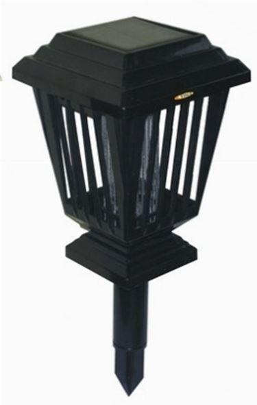 Lampade antizanzare accessori da esterno for Soluzioni zanzare giardino