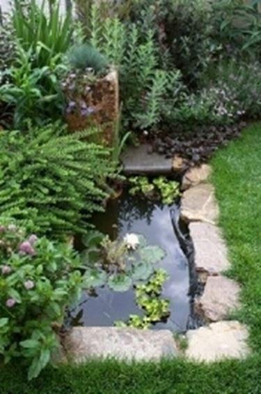 I like it laghetti in giardino - Laghetti da giardino ...
