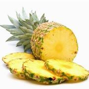 foto ananas