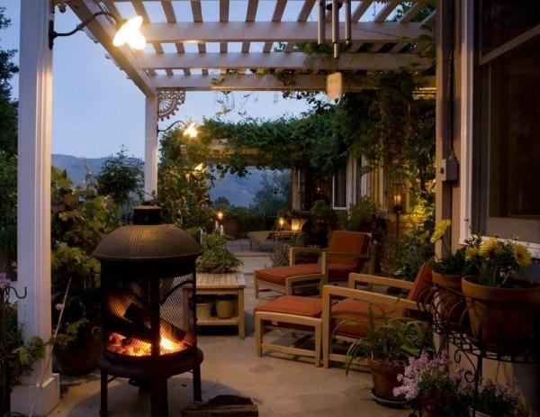Accessori giardino accessori da esterno scegliere gli for Accessori giardino