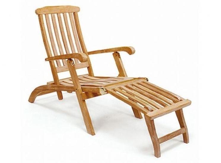 Arredamenti da esterno accessori da esterno - Chaise longue da esterno ...