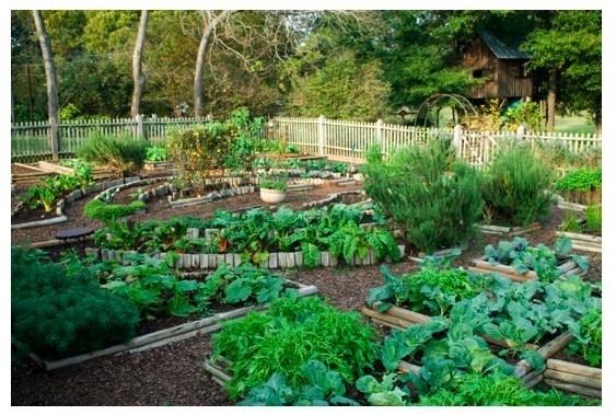 Idee giardino in pendenza la natura creativa idee per - Idee giardino in pendenza ...