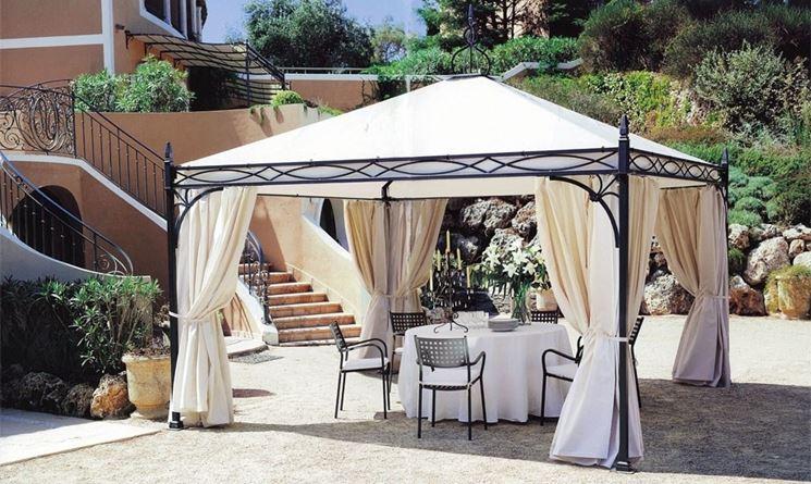 Arredamenti esterni accessori da esterno arredamento for Arredamenti esterni giardino