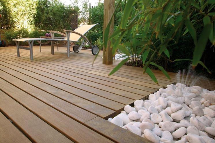 Arredamento esterni accessori da esterno come arredare for Progettare un terrazzo giardino