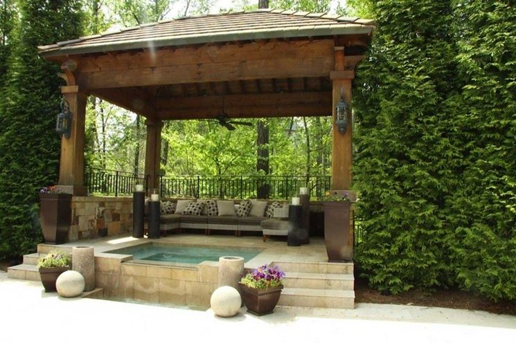 arredamento esterno giardino - accessori da esterno - arredamento ... - Arredamento Esterni Giardini