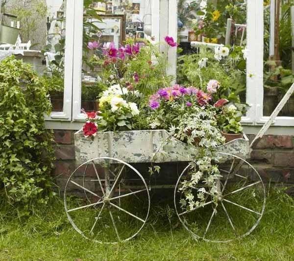 Arredamento esterno giardino - accessori da esterno - Arredamento per ...