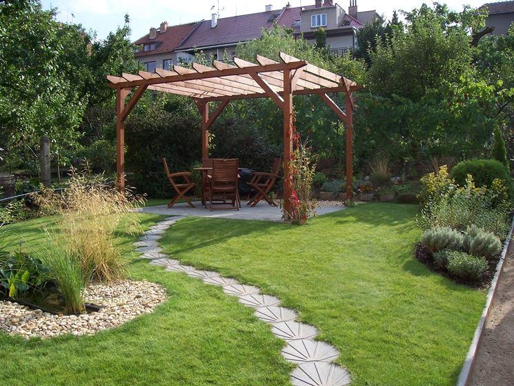 Arredi da esterno accessori da esterno scegliere l for Accessori per laghetti da giardino