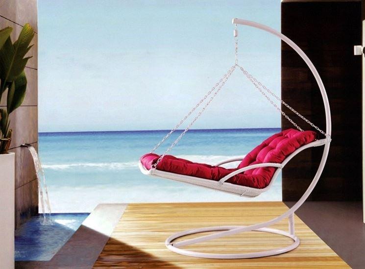 Panchina Giardino Obi : Dondolo da giardino obi porte interne moderne scorrevoli con