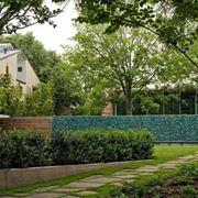 Un giardino