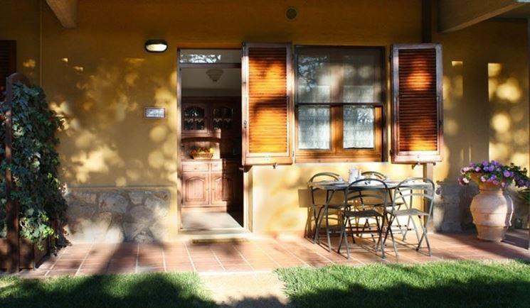 Arredo esterno accessori da esterno come arredare gli for Accessori arredo giardino
