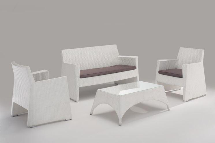 Arredo giardino in plastica accessori da esterno - Ikea mobili esterno ...