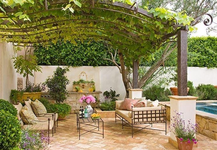 Arredo per esterni accessori da esterno arredamento for Arredamento outdoor design
