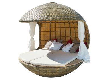Seduta lounge Cocoon Beach