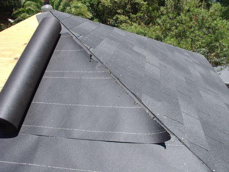 impermeabilizzare tetto cuccia