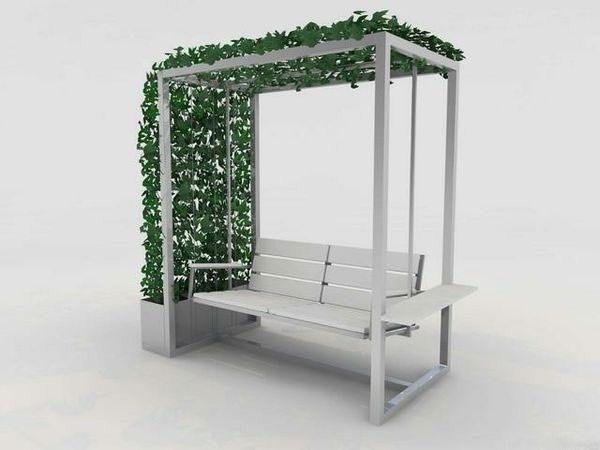 Oltre 1000 idee su dondolo da giardino su pinterest for Altalena da giardino leroy merlin