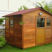 Dondolo giardino accessori da esterno dondolo per giardino for Casette per uccelli leroy merlin