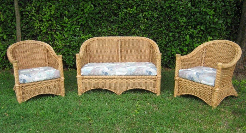 Mobili per esterno - accessori da esterno - Scegliere i mobili per l ...