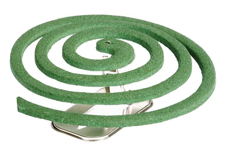 antizanzare spirale