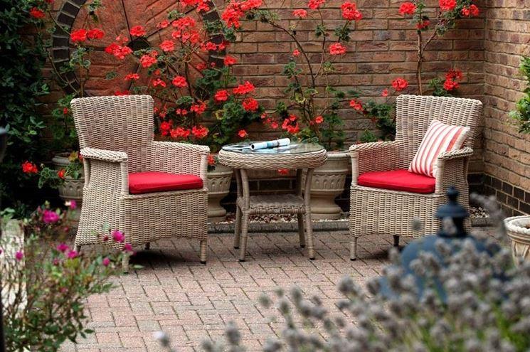 Salotti da esterno accessori da esterno come scegliere - Salotti da giardino ...
