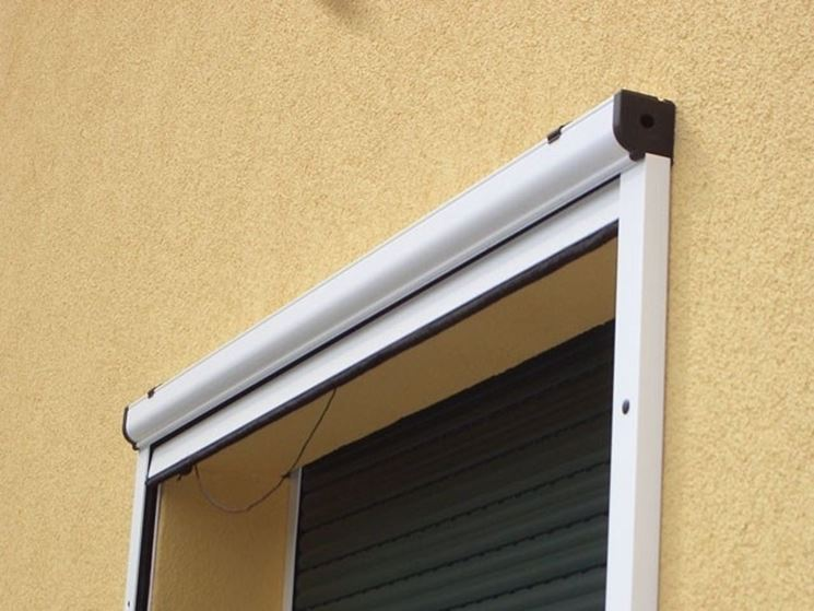 Costruire page 2 terminali antivento per stufe a pellet - Tipi di zanzariere per porte finestre ...