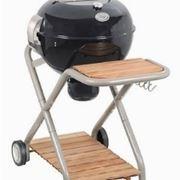 barbecue carbonella