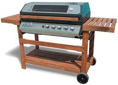 Barbecue a gas barbecue come scegliere un barbecue a gas - Bombola gas cucina ...