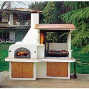 barbecue da esterni