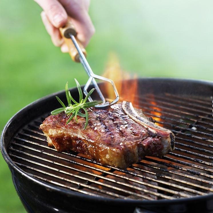 barbecue carne