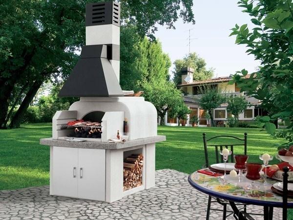 Barbecue da giardino barbecue barbecue da giardino - Barbecue da giardino a legna ...
