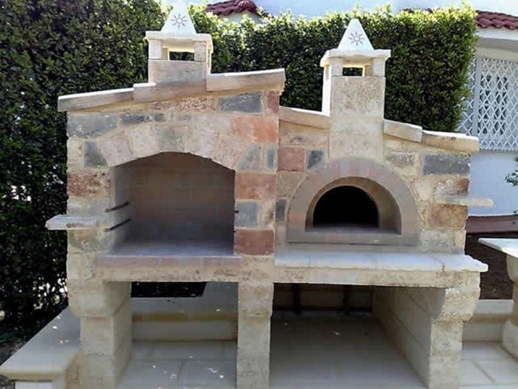 Barbecue legna barbecue barbecue a legna - Barbecue a legna da esterno ...
