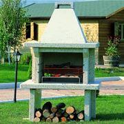 barbecue da giardino prefabbricati prezzi