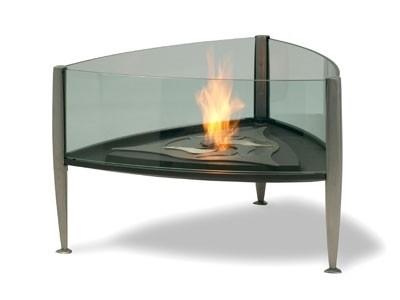 Braciere barbecue come funziona un braciere - Braciere bioetanolo esterno ...