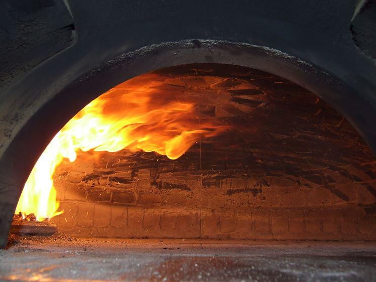 Costruire forno a legna barbecue come realizzare un for Temperatura forno pizza