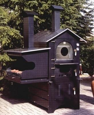 Forni da giardino barbecue - Bbq da giardino ...