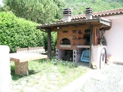 Forno a legna da giardino barbecue - Forno per pizza da giardino ...