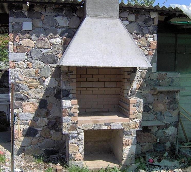 Mattone refrattario barbecue mattone refrattario for Mattoni refrattari bricoman