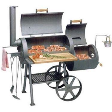 vendita barbecue