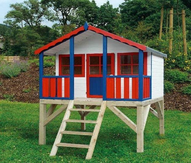 Casette da giardino per bambini casette da giardino for Casetta in plastica per bambini usata