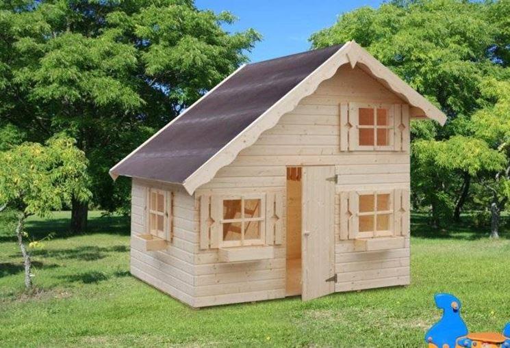 Casette da giardino per bambini casette da giardino caratteristiche delle casette per bambini - Casette in legno da giardino ...