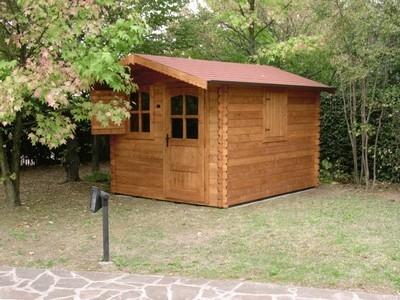 Casette legno giardino leroy merlin for Casette per uccelli leroy merlin
