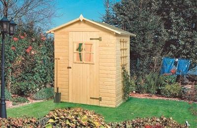 Casette per attrezzi casette da giardino for Quanto costruire una casetta