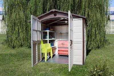 Casette per attrezzi casette da giardino for Ikea casette da giardino