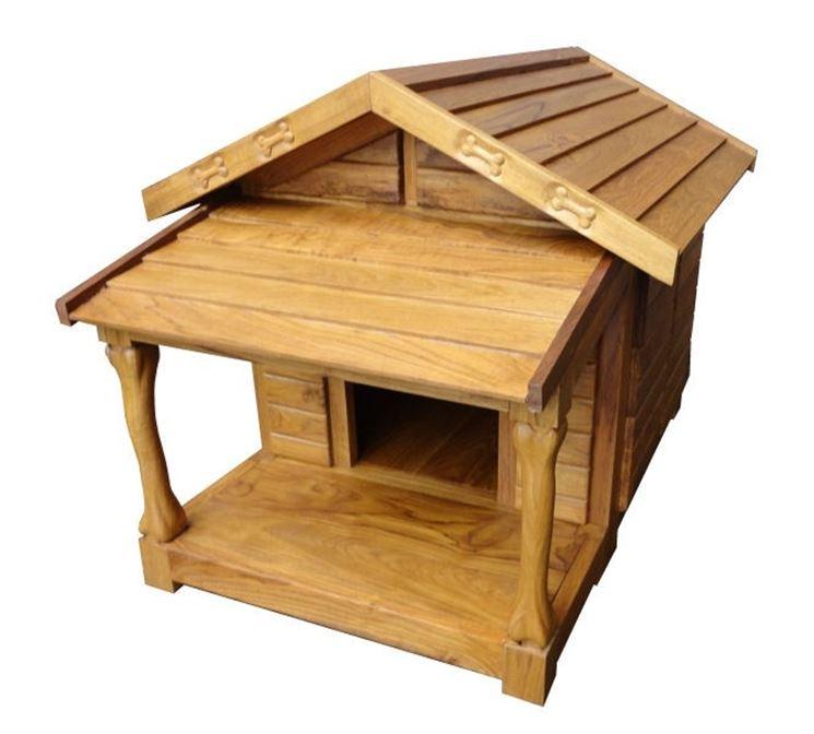 Casette per cani casette da giardino casette per cani for Cuccia cane fai da te legno