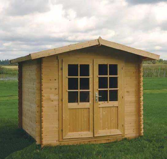 Vendita casette per giardino casette da giardino - Casette in legno da giardino ...