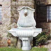 fontana a muro classica