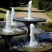 fontana esterno