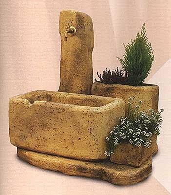Fontane giardino fontane come scegliere le fontane da - Fontane da giardino design ...