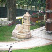 Fontanelle da giardino - fontane - Modelli di fontanelle per giardino
