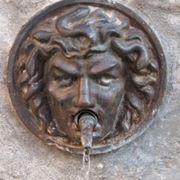Fontanelle da giardino fontane modelli di fontanelle for Fontana zen fai da te