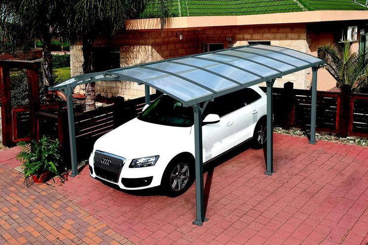 Gazebo per auto gazebo optare per un gazebo auto